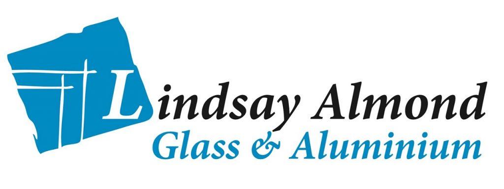 Lindsay Almond Windows and Doors Brand Logo
